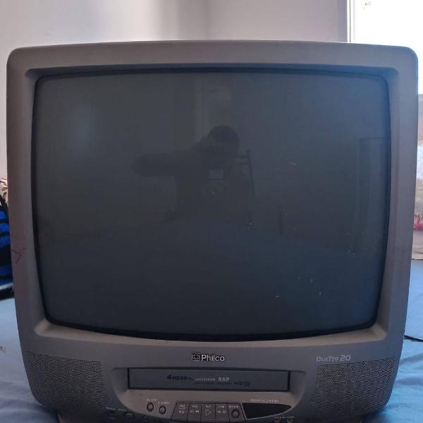 Tv tubo usada