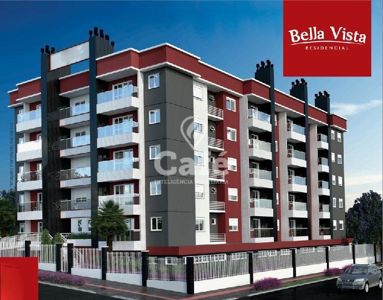 Apartamento à venda no camobi - santa maria, rs. im289884