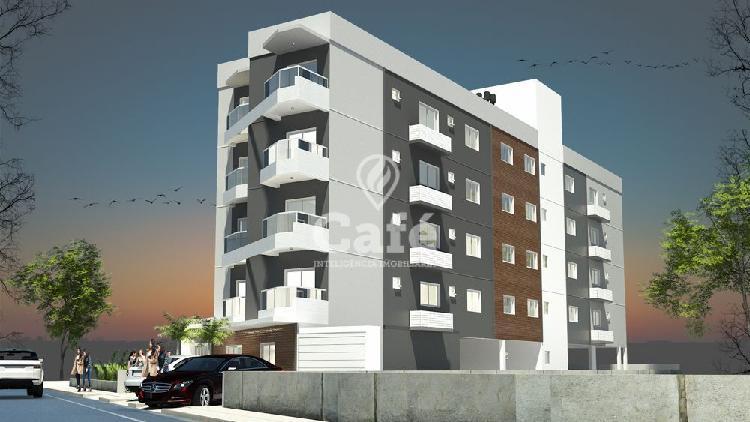 Apartamento à venda no camobi - santa maria, rs. im289932