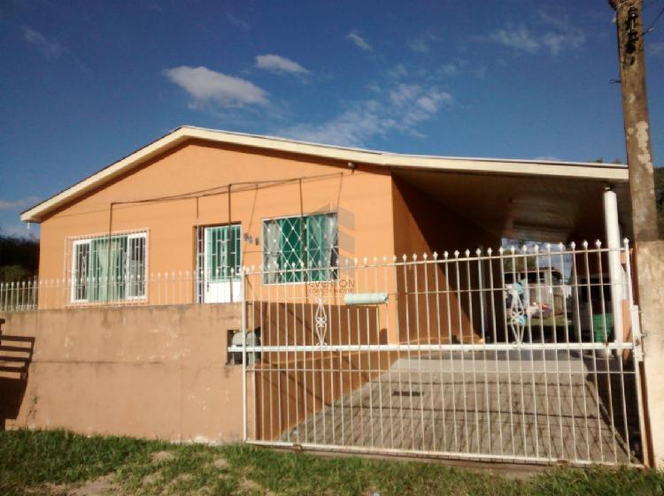 Casa à venda no centro - sao vicente do sul, rs. im273099