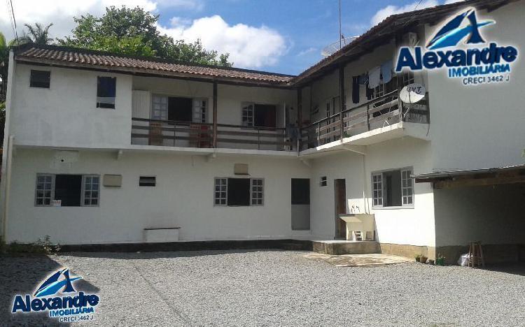 Casa à venda no czerniewicz - jaraguá do sul, sc. im181044
