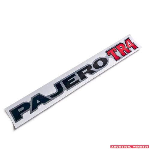 Pajero tr4 flex ano 2010 aceito contra proposta e troca