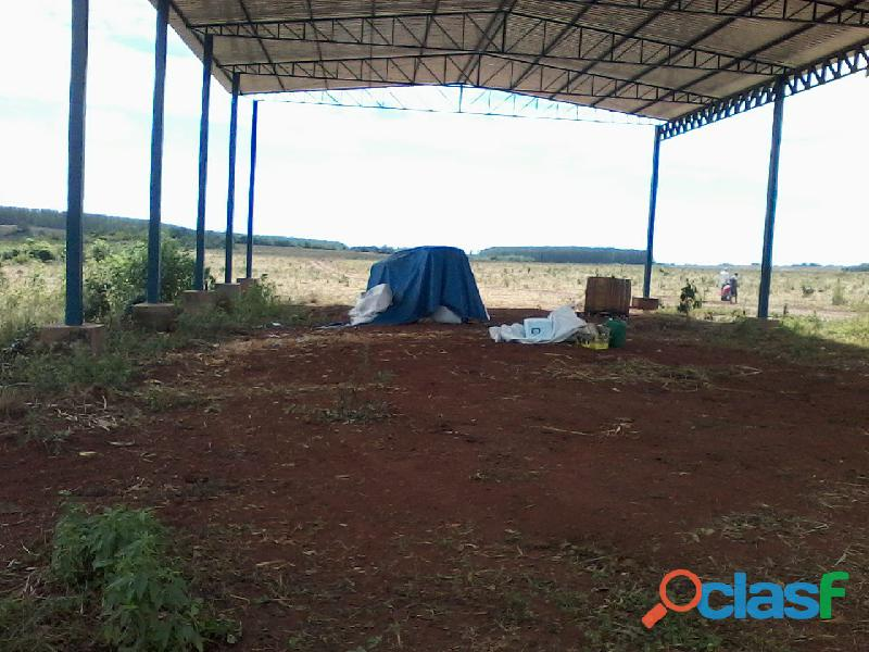 172 Alqs 40 Plantado Ótima Logística 2 Córregos Darcinópolis TO 5