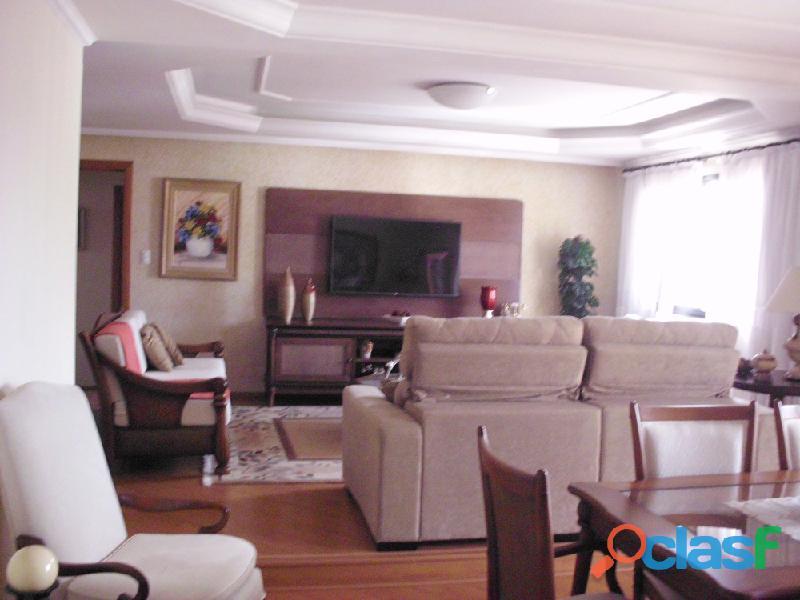 Apartamento 3 dormitórios 152 m² em são caetano do sul   bairro barcelona.