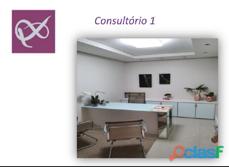 Consultórios para sublocação em florianópolis