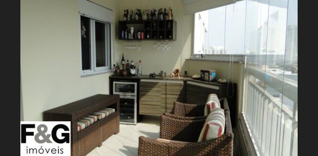 Apartamento residencial em são bernardo do campo - sp, vila