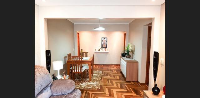 Apartamento residencial em são paulo - sp, jardim marajoara