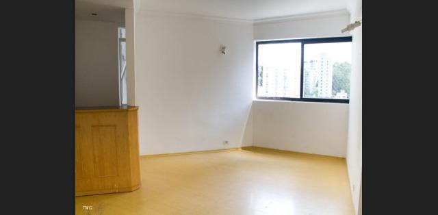 Apartamento residencial em são paulo - sp, jardim parque