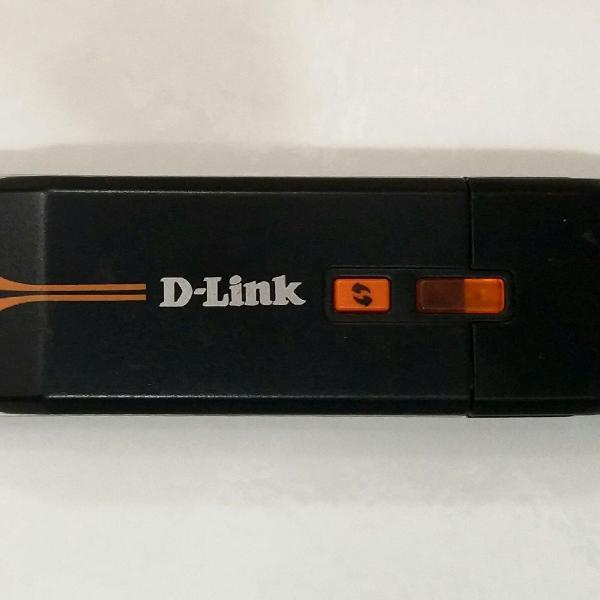 Adaptador d-link wireless dwa-125