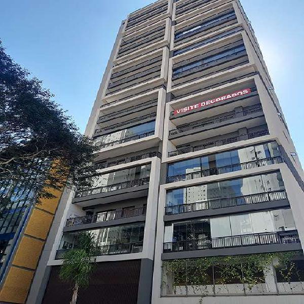 Apartamento de 70m2 com 02 Dormitórios Vila Romana,