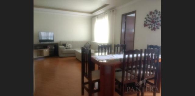 Apartamento à venda com 3 dormitórios em vila pires, santo