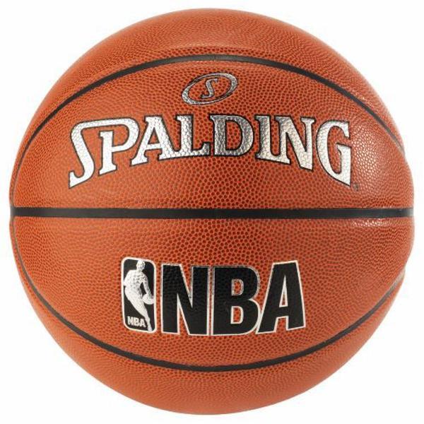 Bola basquete oficial jr. nba tam. 6