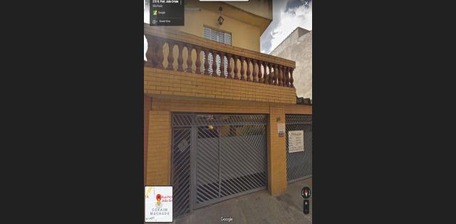 Casa residencial em são paulo - sp, vila das mercês