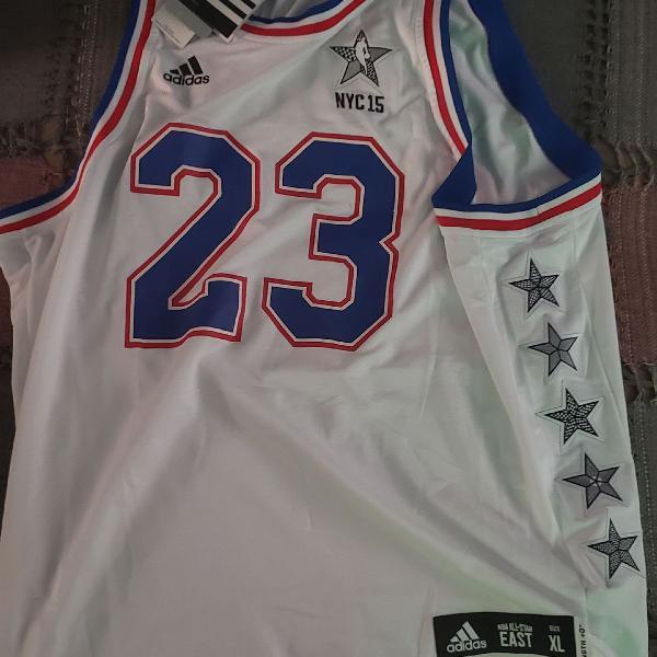 Camisa all star game 2015 - lebron james