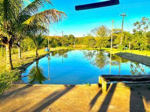 Chacara rio ivai