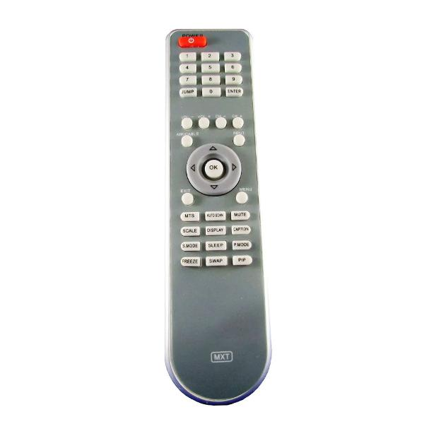 Controle remoto mxt c01091 tv lcd proview tv29n6p