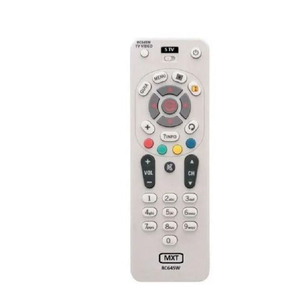 Controle Remoto MXT C01238 Sky S14 Rc64sw Tv Livre Pre Pago