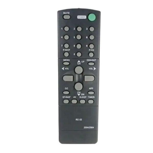 Controle remoto stereosap rc-32 tv cce hps2003 hps2004