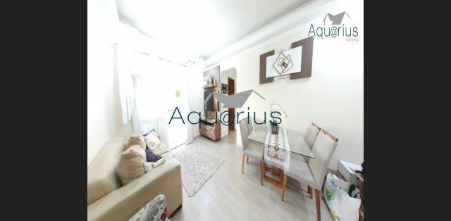 Excelente apartamento de 86,00 m² no jardim américa