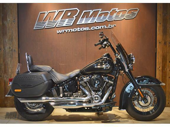 Harley-Davidson - Heritage Classic