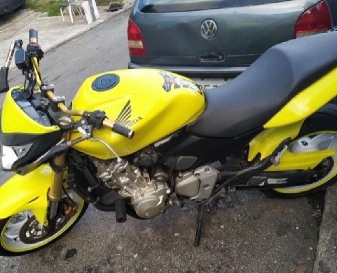 Hornet 2006