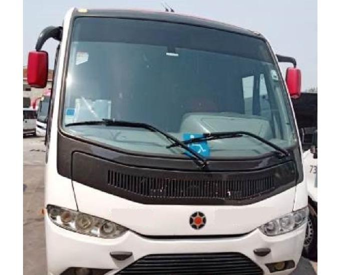 Micro onibus sênior vw 9160 cód.6741 ano 2013