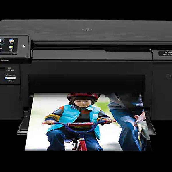 Multifuncional hp photosmart d110