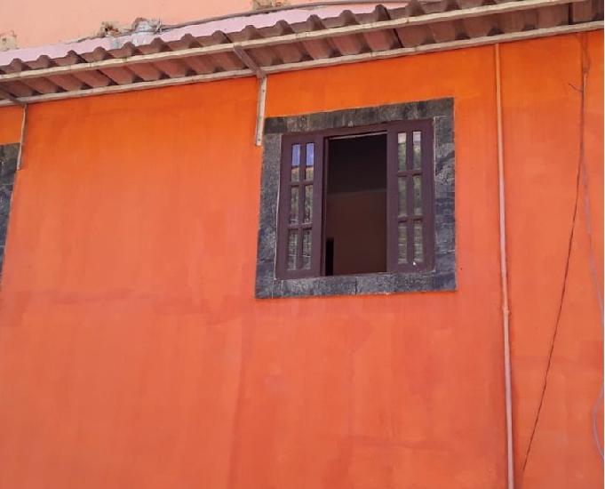 Petrópolis rj bairro quitandinha 01 suíte. r$ 500,00