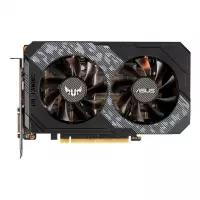 Placa de Video Asus GeForce RTX 2060 6GB GDDR6 TUF Gaming OC