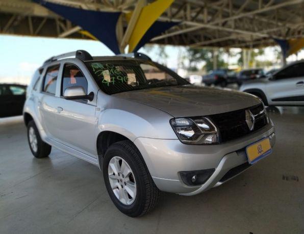 Renault duster dynamique 1.6 flex 16v mec. flex - gasolina e