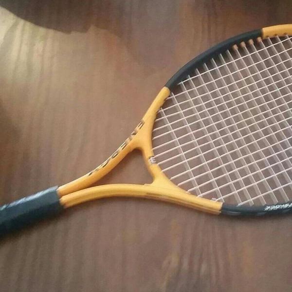 Raquete de tênis wilson energy