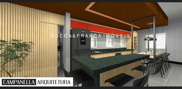 Santa cecília apartamento à venda 85 m² - 2 dormitórios