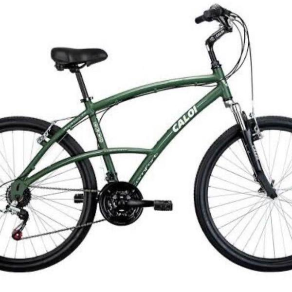 Bicicleta caloi 500 sport