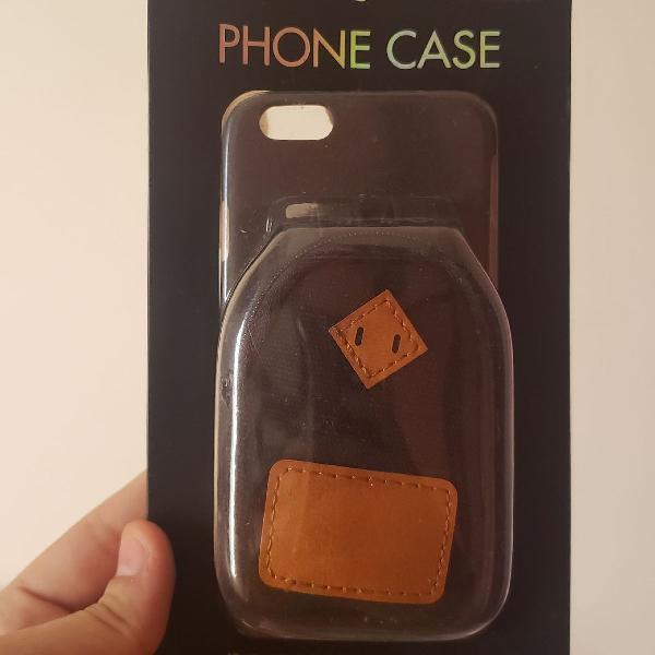 Case capinha iphone 6 6s