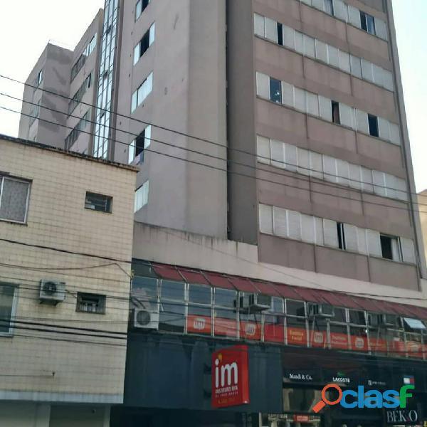 Manchester Centro Criciúma apartamento a venda