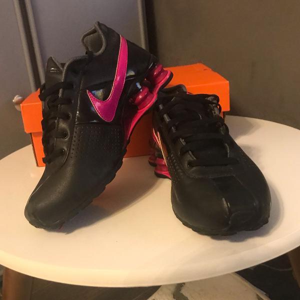 Nike shox original n 35