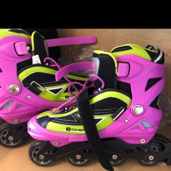 Patins inline roller