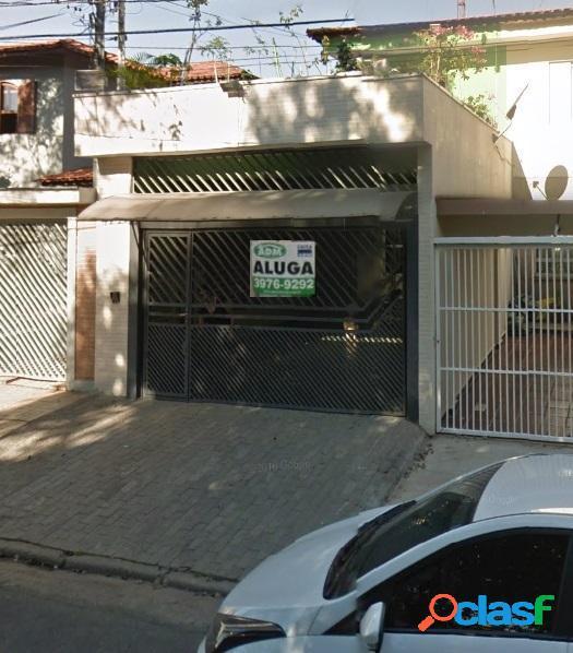 Linso sobrado com 4 dormitórios à venda com localização pevilegiada, 150 m² por r$ 750.000 - parque são domingos - são paulo/sp