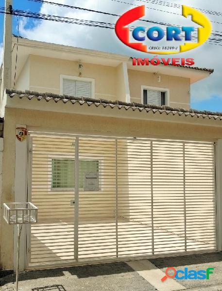 Casa semi mobiliada para venda no bairro são josé em arujá!!!