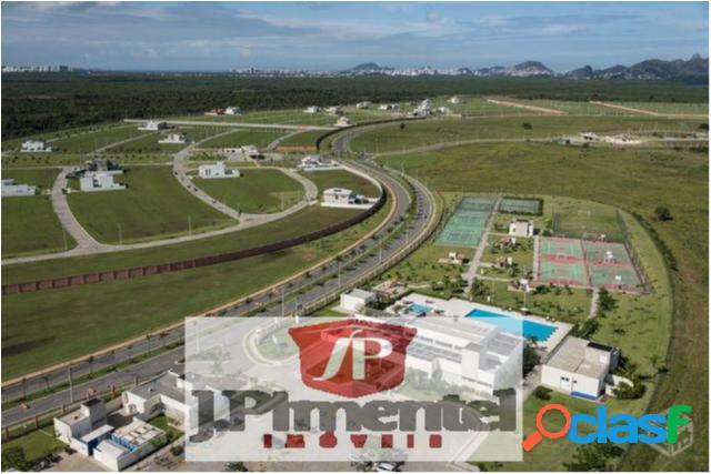 Terreno com 465 m2 em serra - alphaville por 245 mil à venda
