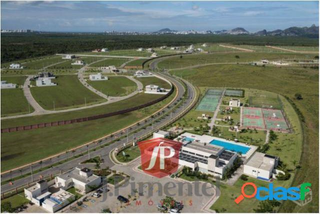 Terreno com 497 m2 em serra - alphaville por 215 mil à venda