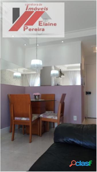 Green park - apartamento com 2 dorms em são paulo - jardim boa vista (zona oeste) por 240 mil à venda