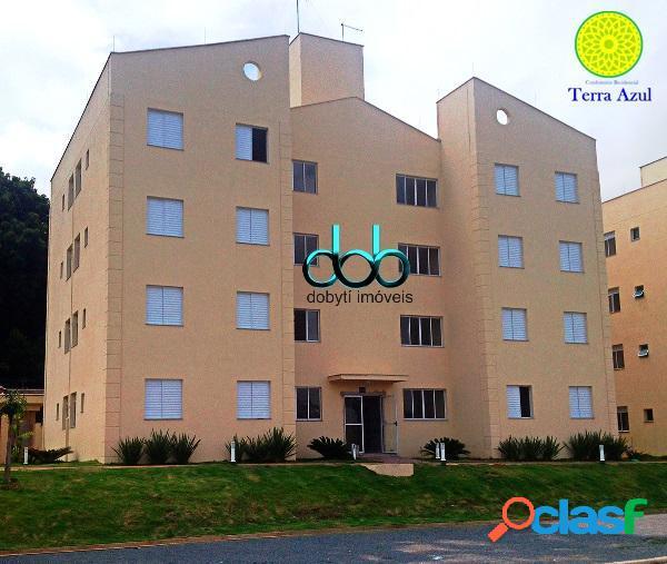 Apartamento com 2 dorms em sorocaba - vila aeroporto por 133 mil à venda