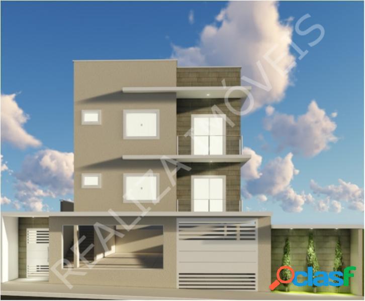 Apartamento com 2 dorms em poços de caldas - jardim bandeirantes por 140 mil à venda