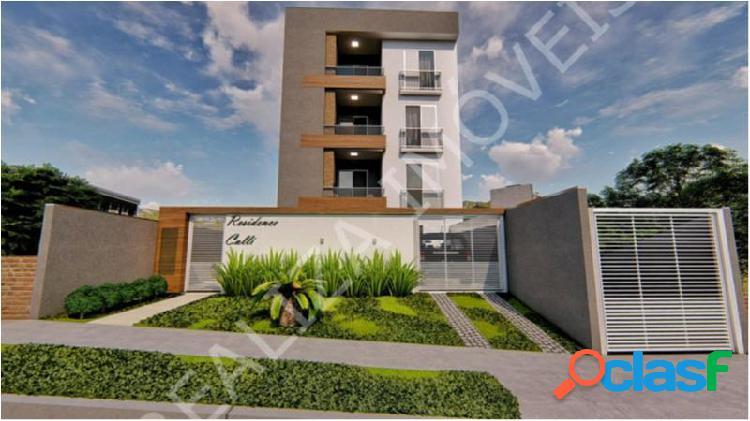 Apartamento com 2 dorms em poços de caldas - residencial morumbí por 280 mil à venda