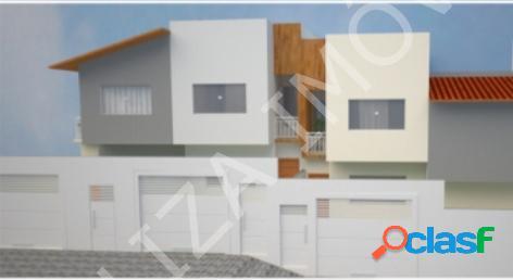 Casa com 3 dorms em Poços de Caldas - Jardim Vitória por 350 mil à venda