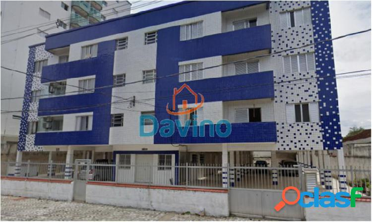Apartamento com 1 dorms em praia grande - canto do forte por 145 mil à venda