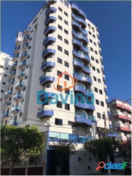 Apartamento com 1 dorms em praia grande - ocian por 189.9 mil à venda