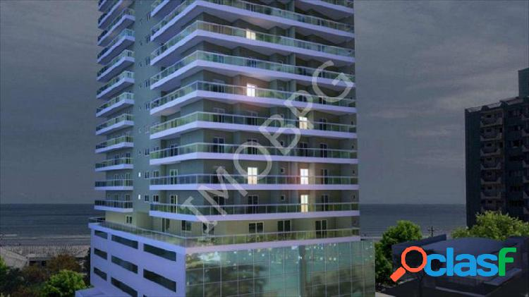 St park coralon - apartamento com 3 dorms em praia grande - canto do forte por 630.000,00 à venda