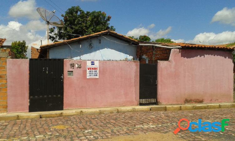 Casa - venda - teresina - pi - parque brasil
